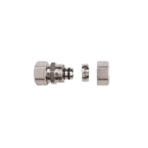 6 x MLC-01 compression coupling – 32mm