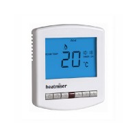 Heatmiser Network Programmable Thermostat – SlimlineHW-N