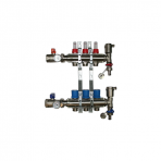3 Port Underfloor Heating Manifold – Rifeng