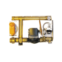 Rifeng Temperature Control and Pump Unit